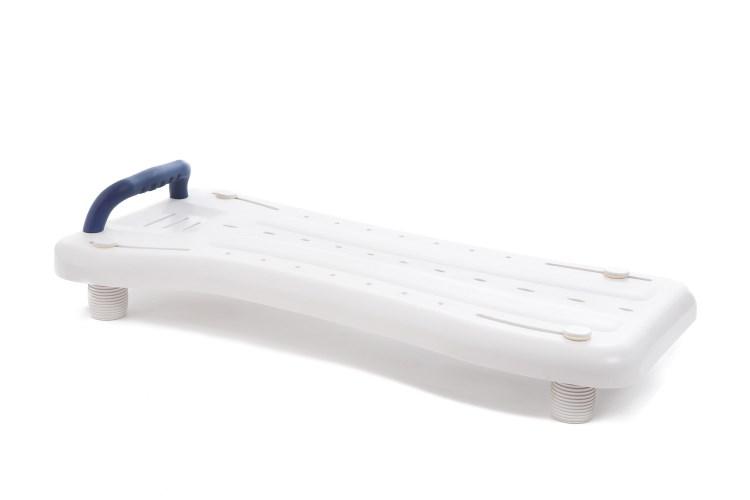 Prodotti sanitari mopedia per riabilitazione anziani e disabili - Larghezza vasca da bagno ...