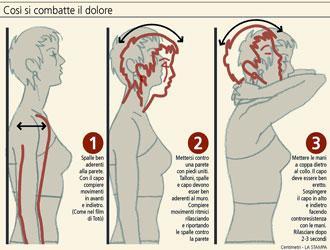 La tua cervicale è infiammata ? 5 sintomi che te lo dicono (e cosa farci)